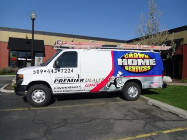 Crown Home Services