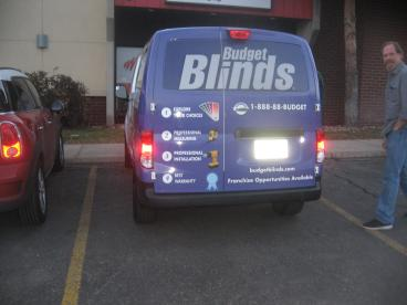 Budget Blinds Denver