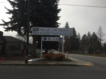 Walsh Law Group in CDA