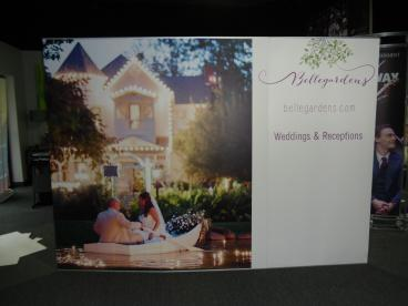 BelleGardens Weddings