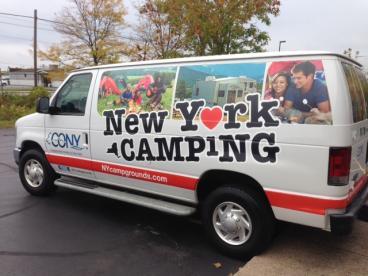 New York Camping