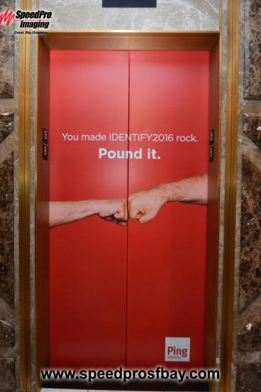 Event elevator