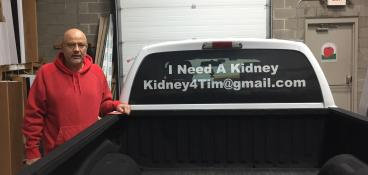 Kidney 4 Tim