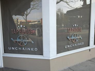 Taphouse Unchained Coeur d'Alene