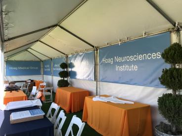 Hoag Hospital Golf Event