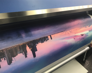 Canvas Printing for Photographer Nick Ulivieri