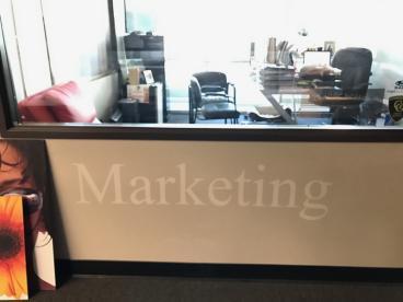 Speedpro Marketing Decals