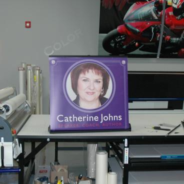 Catherine Johns 1