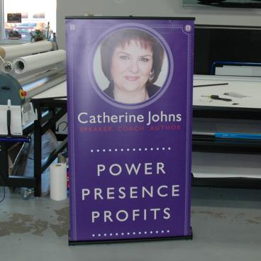 Catherine Johns 2