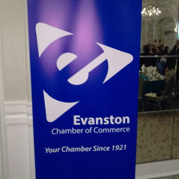 Evanston Chamber Retractable