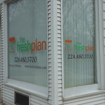 Fresh Plan Windows