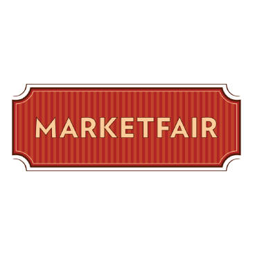 MarketFair Mall in Princeton New Jersey
