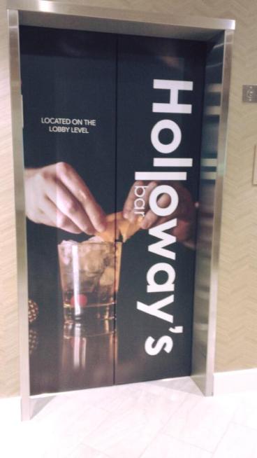 Holloway's Elevator Wrap