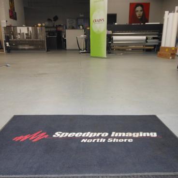 SPINS Carpet