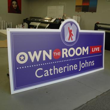 Catherine Johns