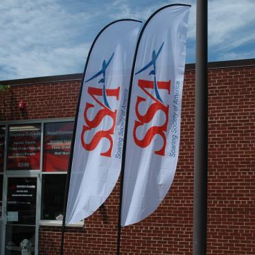 SSA Flag