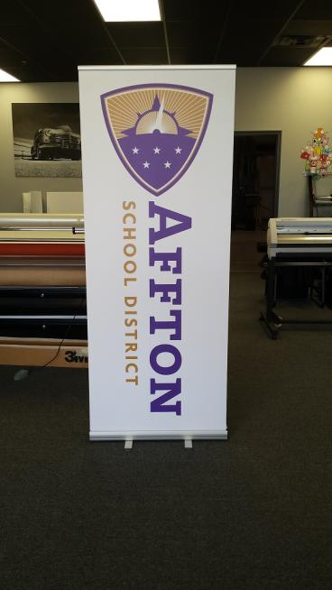 Proud to work with the Affton School District