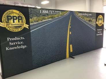 Professional Pavement Products Inc.