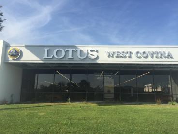 Sage Auto Lotus West Covina