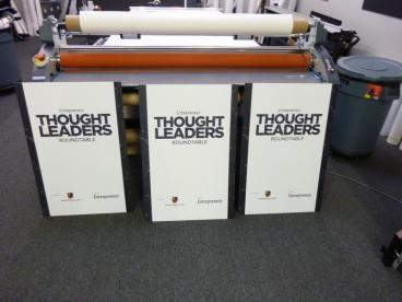 Thought Leaders Poster
