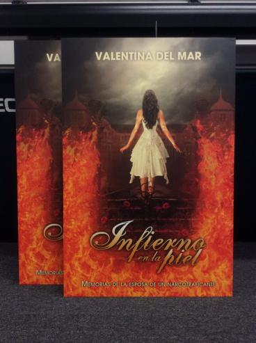 Infierno Poster