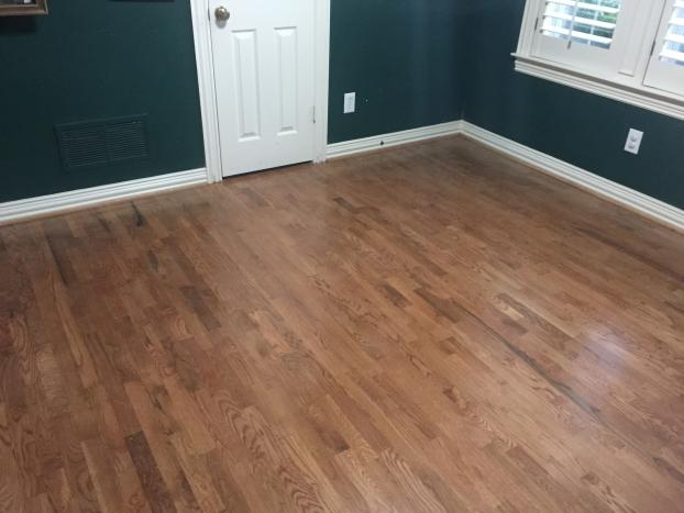 ... A happy customer of Dallas Wood Floors ... - Flooring Contractor Dallas Wood Floors Dallas, TX 75093