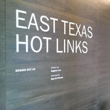 WT East Texas Hot Links