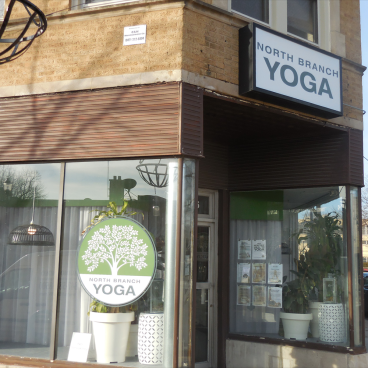 North Branch Yoga