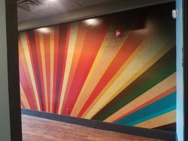 Wall Murals in Philadelphia