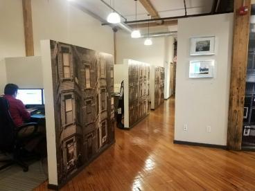 Office Branding l South Jersey l SpeedPro Imaging