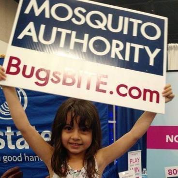 Mosquito Authority RGV, Texas