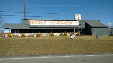 Fish Real Estate Banner
