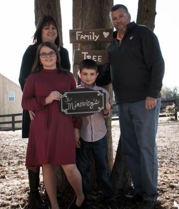 The Minowicz Family Tree