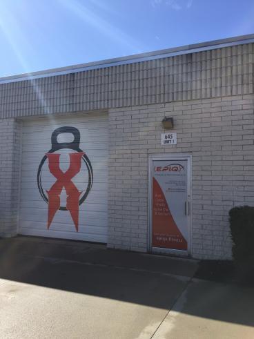 Garage Door Graphics