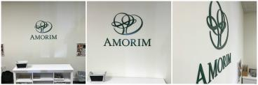 Amorim Channel Letter