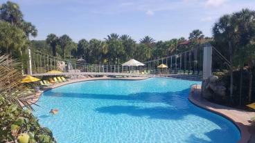 Hyatt Regency @ Grand Cypress Resort