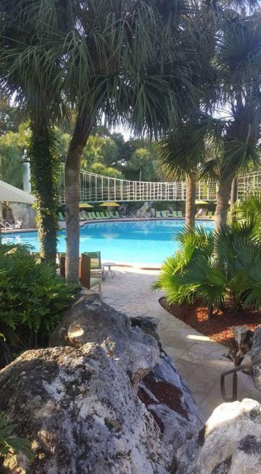 Hyatt Regency - Grand Cypress Resort