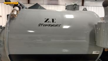ZF Stoneworx Graphics