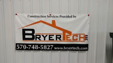 BryerTech Banner