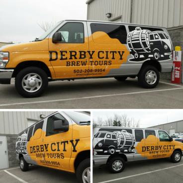 Derby City Brew Tours