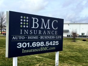 BMC Insurance - We've got you covered