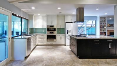 A Recent Kitchen Remodeling Job In The Austin, TX Area