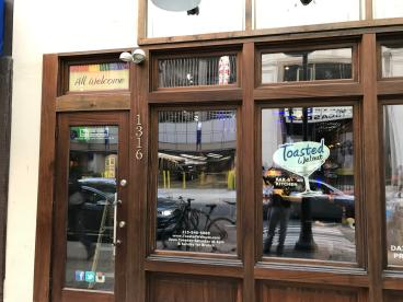 Window Branding l South Jersey l SpeedPro Imaging