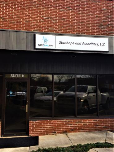 Stanhope and Associates, SpeedPro Greenville