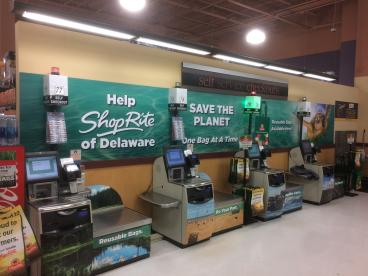 ShopRite Save the Planet Campaign