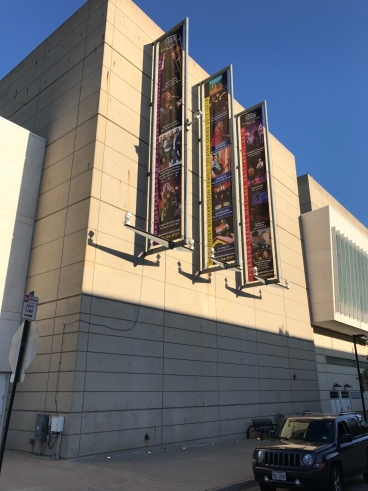 Large Outdoor Banners