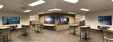 Second Set of Interior Photos