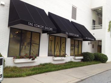 Store Awnings