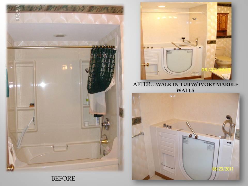 Oshkosh Wi Bathroom Remodeler Bathroom Remodeling