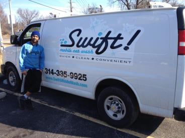 Swift Mobile Car Wash